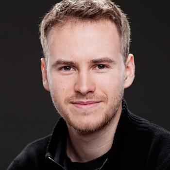 Fotograf Stefan Berger