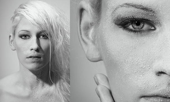 Schwarz Weiß Foto Photoshop Umwandeln
