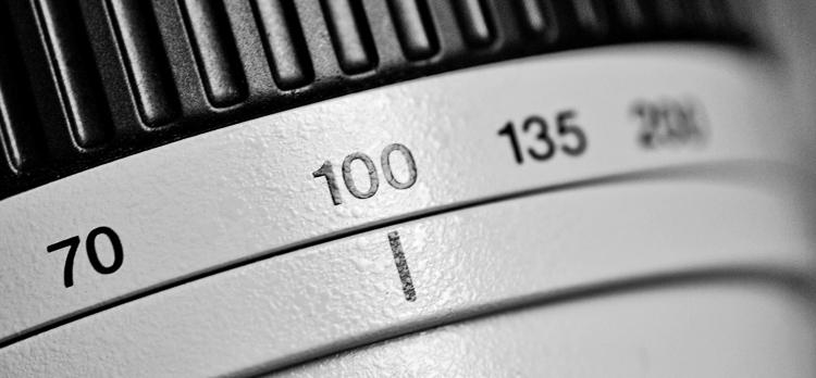 Zoom Objektiv Festbrennweite Vorteile