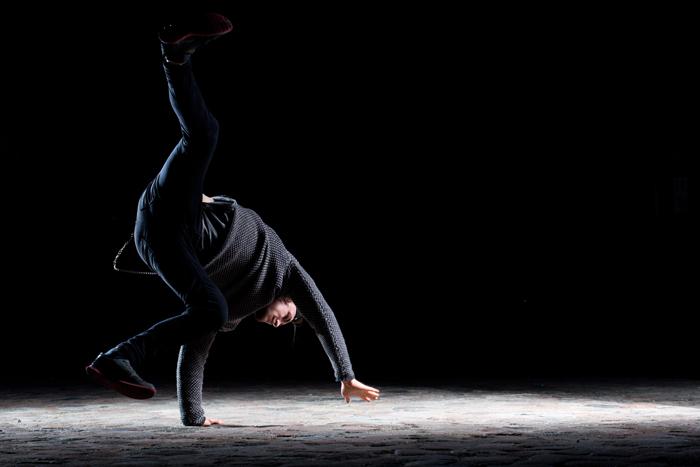 Breakdance Fotos