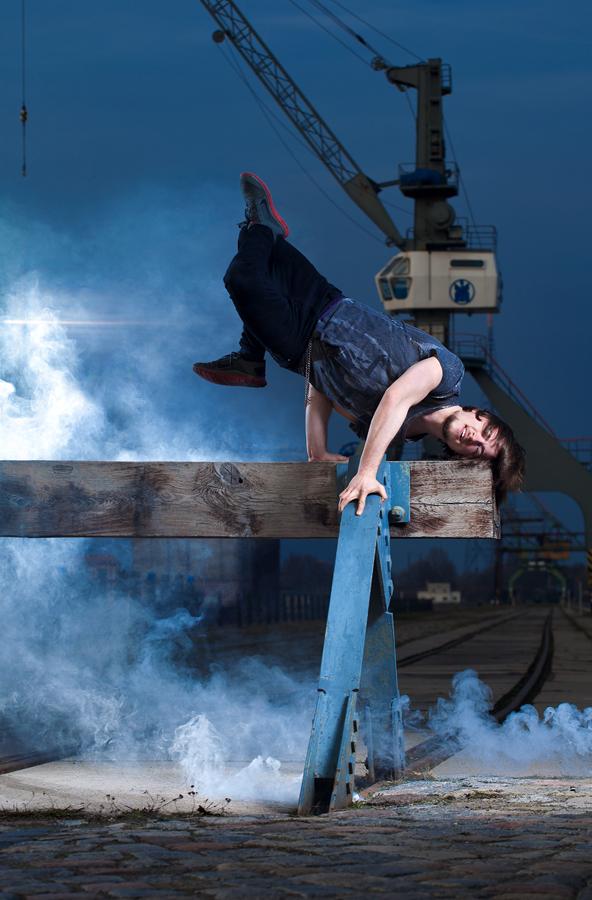 Breakdance Fotoshooting Magdeburg