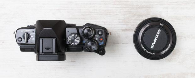 Spiegellose Systemkamera für Einsteiger