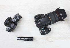 Kamera für Anfänger kaufen